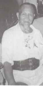 Chiu Kau 趙教 1895-1995